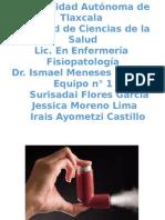 Fisiopatologia Equipo