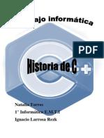 Trabajo Informatica 2015
