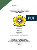 179879933 Proses Pengendalian Gastrointestinal Hormone Terhadap Organ Pencernaan Docx