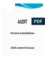 -Curs AUDIT Aptitudini- OCT 2015