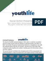 youthlife presentation pitch copy