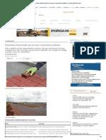 Pavimento Intertravado de Concreto X Pavimento Asfáltico _ Construção Mercado