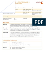 Senior Project Scheduler Success Profile - Prof Services (1)