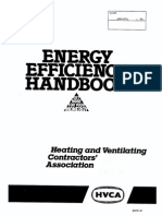 Energy Efficiency Hand Book