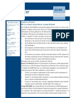 2010 Maart Newsletter Efrp