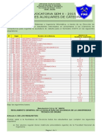 - Convocatoria SEM II - 2015-14-07-20155555