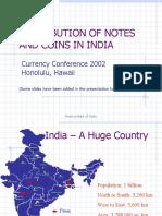 Currency Presentation