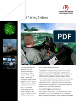 F 16 Training-System