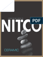 Nitco Ceramic Catalog 2011