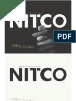 Nitco Dura Cot Tura Catalog 2011