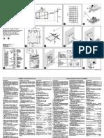 Instalation Manual AGB600
