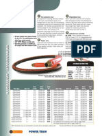 Power Team Hoses - Catalog