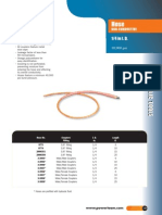 Power Team Non-Conductive Hoses - Catalog