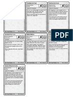 Cards Ma TerrestrialHero 1-3