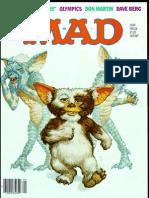 Revista MAD 249