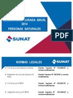 Charla+Rrenta+anual+2014+personas+naturales.pdf
