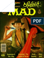 Revista MAD 250