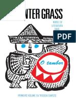 O Tambor - Gunter Grass