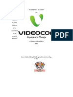 marketing strategy of videocon