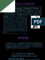 éticaymoral