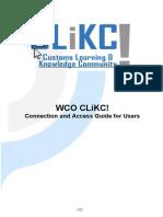 CLiKC User Manual En