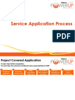 MERALCO Service Application Process