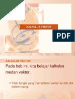 01 Medan Vektor