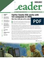 Fairfax Leader Q1 2010