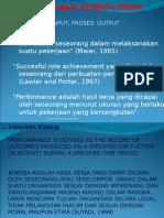 11. Kinerja Prima (Kopelman) & Upaya Perbaikan.ppt; Beban Kerja