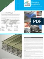 POLYGAL Manual de Instalacion PC