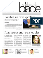 Washingtonblade.com, Volume 46, Issue 45, November 6, 2015