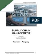 Supply Chain Management SCM Gestion Logistica Integral Aplicada