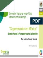 Comisión Nacional Para el uso eficiente de la energia