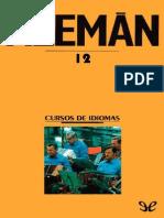 Aleman - Unidad 12 - AA. VV