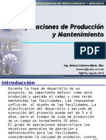 MOD05!04!3Operaciones de Produccion y Mantenimiento