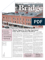 The Bridge, November 5, 2015