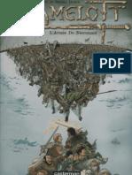 Kaamelott - Tome 1 - L'Armée Du Necromant
