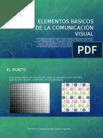 Elementos Básicos de La Comunicación Visual