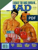 Revista MAD 235