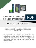 3.1. Sistemas de Control (2da Parte)
