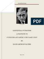 Existential Pythiatism
