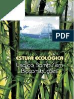 Cartilha  Estufa Ecologica