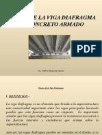 7 Viga Diafragma Cesar Vallejo