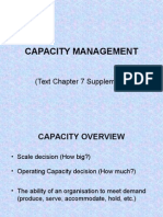 10 Capacity Management 2015-1