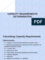 10 Capacity Management 2015-2