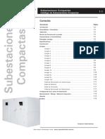 Subestaciones Compactas; EATON