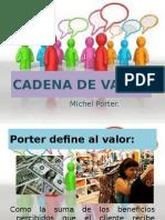 Expo 3_Cadena de Valor