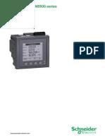 UM_PM5500 series.pdf