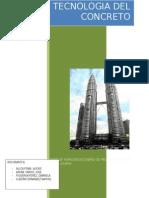 Informe de Diseño de Mezcla Alfa-2