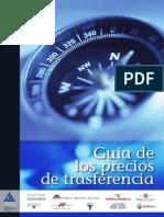 Guia de Los Precios de Transferencia 2009
